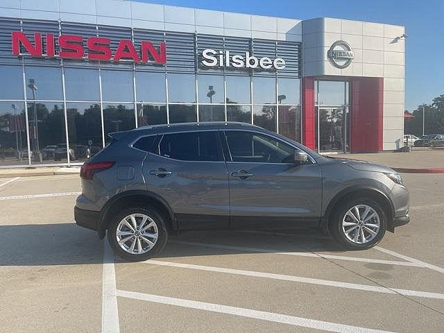 2019 Nissan Rogue Sport SV for sale in Silsbee, TX