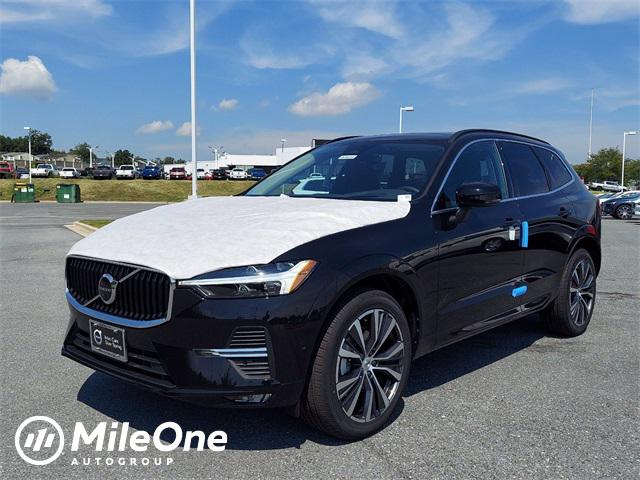 2022 Volvo XC60 Momentum for sale in Silver Spring, MD