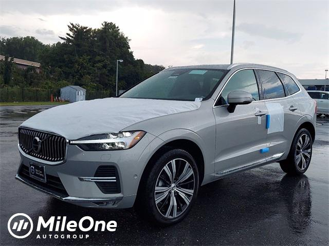 2022 Volvo XC60 Inscription for sale in Silver Spring, MD