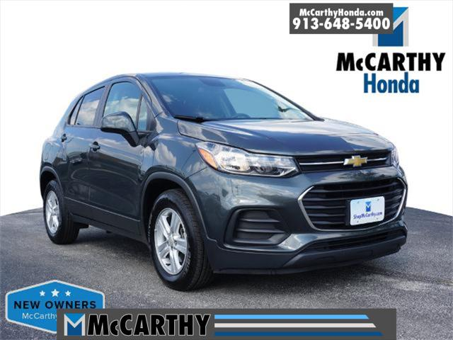 2020 Chevrolet Trax LS for sale in Overland Park, KS
