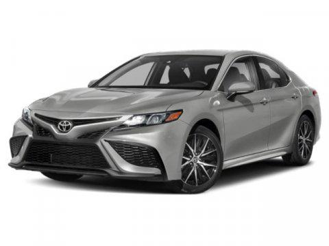 2021 Toyota Camry SE for sale in Bountiful, UT