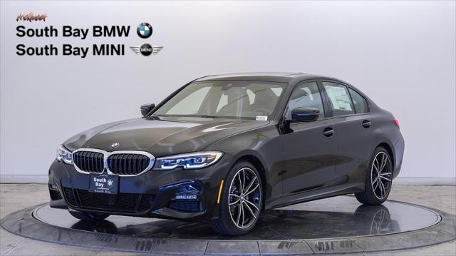 2021 BMW 3 Series 330i xDrive for sale near Torrance, CA