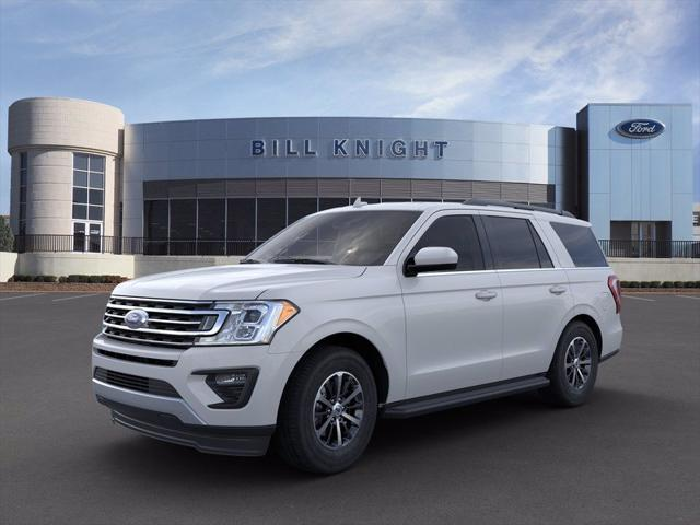 2021 Ford Expedition XLT for sale in Tulsa, OK