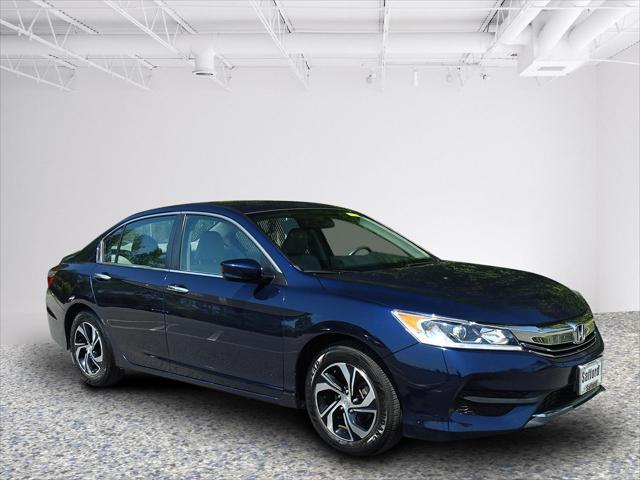 2017 Honda Accord Sedan LX for sale in Winchester, VA