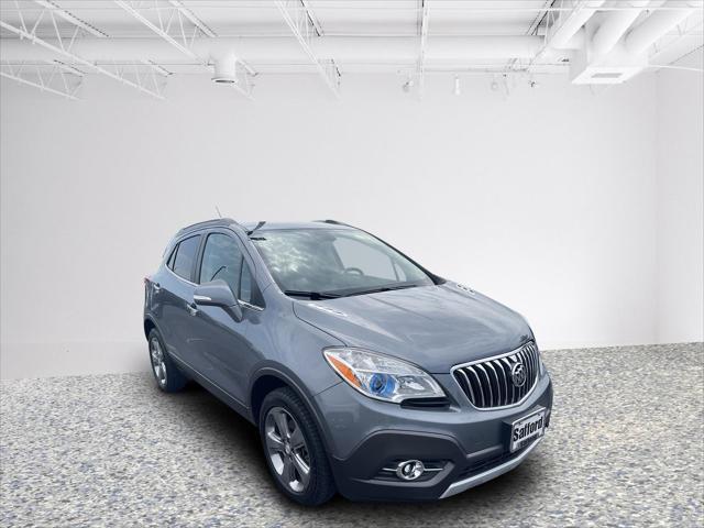 2014 Buick Encore Convenience for sale in Winchester, VA
