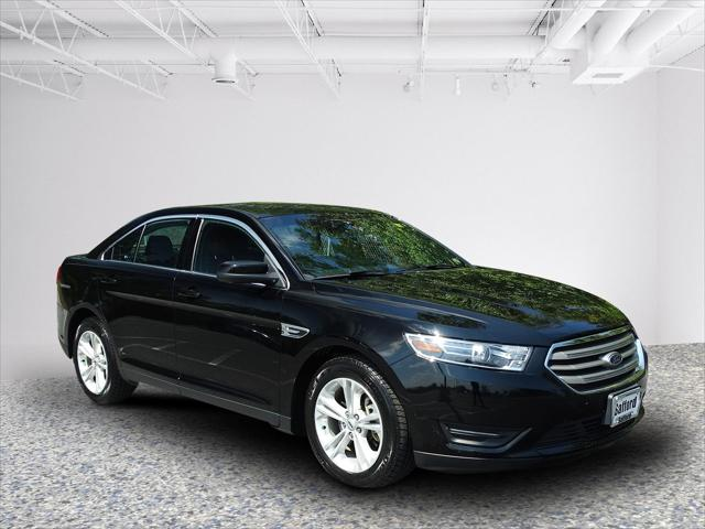 2018 Ford Taurus SEL for sale in Winchester, VA