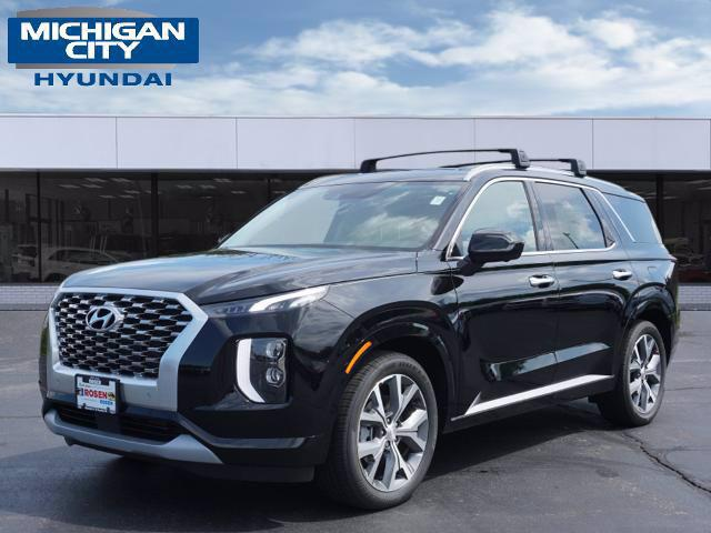 2022 Hyundai Palisade Limited for sale in MICHIGAN CITY, IN