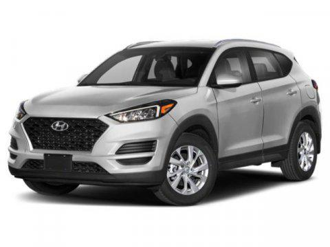 2021 Hyundai Tucson Value for sale in Lithia Springs, GA