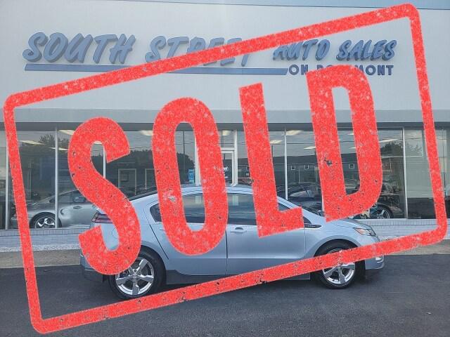 2013 Chevrolet Volt 5dr HB for sale in Frederick , MD