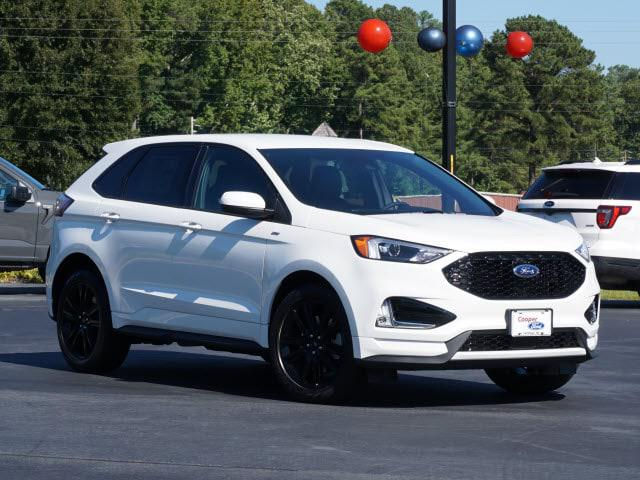 2021 Ford Edge ST-Line for sale in Carthage, NC