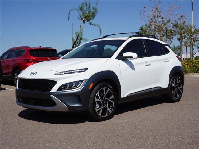 2022 Hyundai Kona Limited for sale in Surprise, AZ