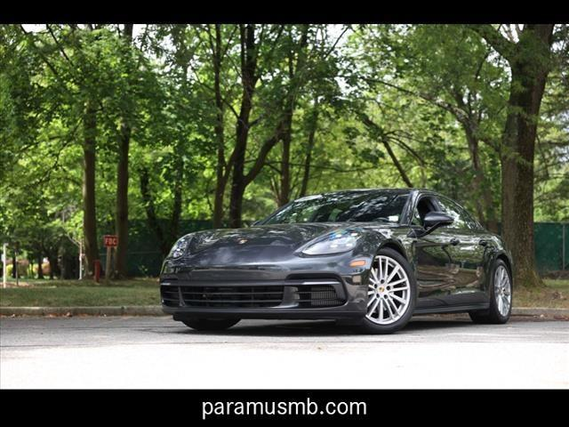 2017 Porsche Panamera 4S for sale in Paramus, NJ