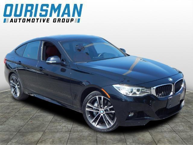 2015 BMW 3 Series Gran Turismo 335i xDrive for sale in Rockville, MD