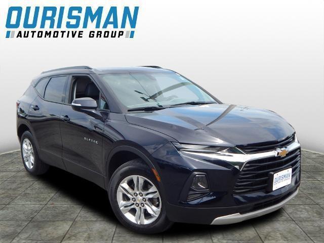 2020 Chevrolet Blazer LT for sale in Rockville, MD