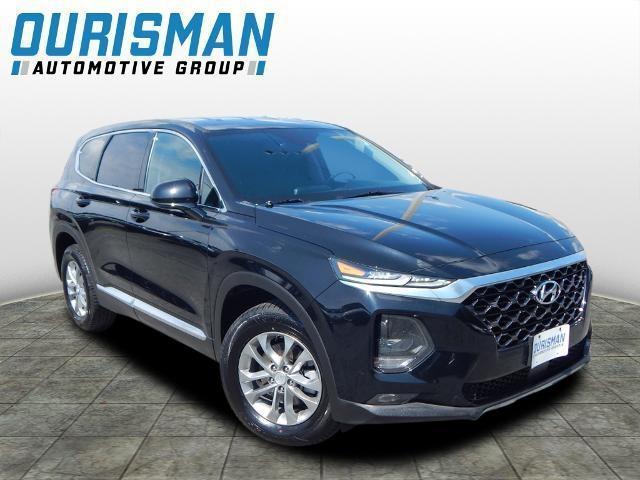 2020 Hyundai Santa Fe SEL for sale in Rockville, MD
