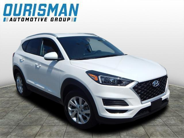 2019 Hyundai Tucson Value for sale in Rockville, MD