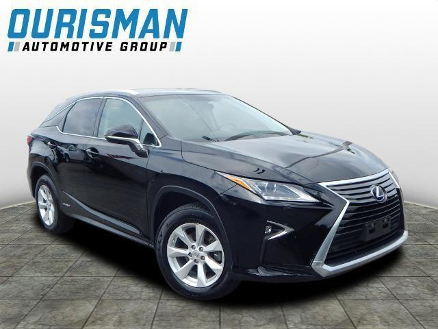 2016 Lexus RX 450h Unknown for sale in Rockville, MD