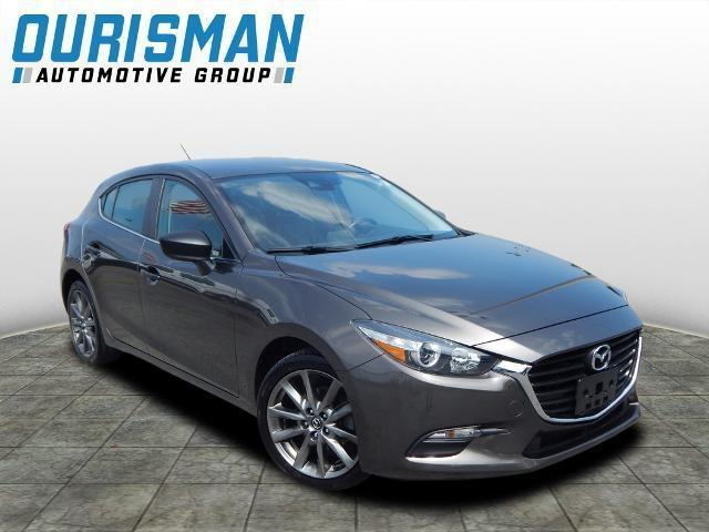 2018 Mazda Mazda3 5-Door Touring for sale in Rockville, MD