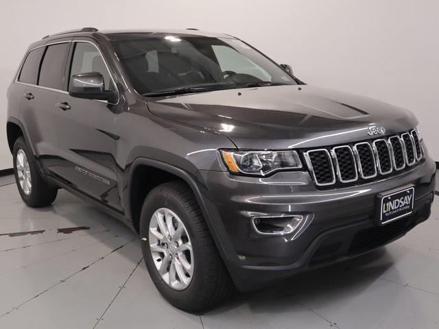 2021 Jeep Grand Cherokee Laredo E for sale in Manassas, VA