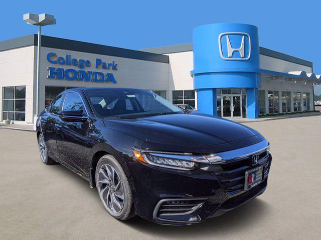 2022 Honda Insight Touring for sale in College Park, MD
