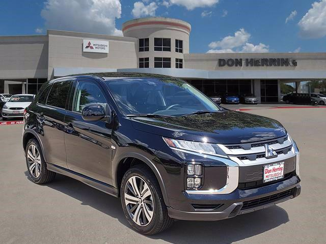 2021 Mitsubishi Outlander Sport ES for sale in Plano, TX