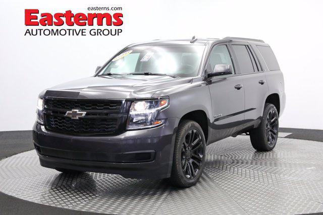 2017 Chevrolet Tahoe LT for sale in Frederick, MD