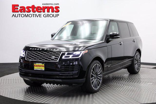 2020 Land Rover Range Rover Autobiography for sale near Sterling, VA