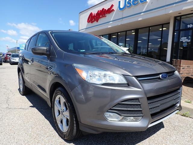 2013 Ford Escape SE for sale in Wexford, PA