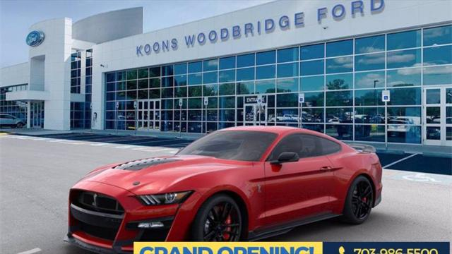 2021 Ford Mustang Shelby GT500 for sale in Woodbridge, VA