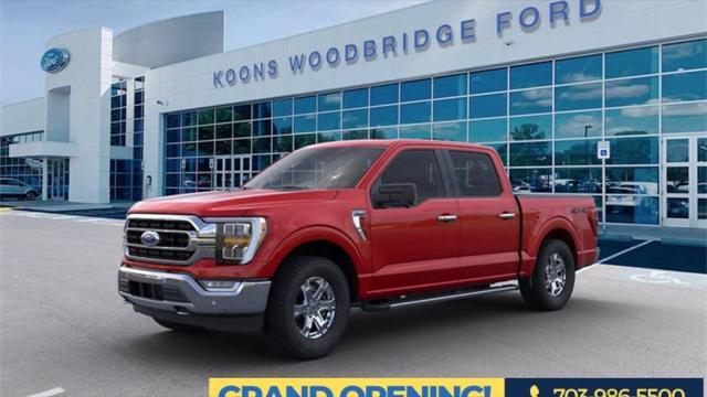 2021 Ford F-150 XLT for sale in Woodbridge, VA