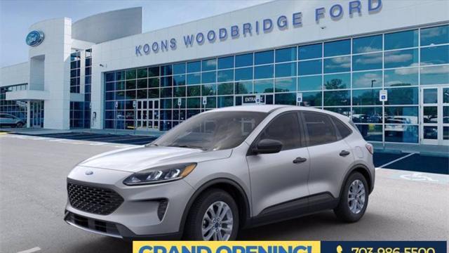 2021 Ford Escape S for sale in Woodbridge, VA