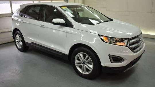 2018 Ford Edge SEL for sale in Wheaton, MD