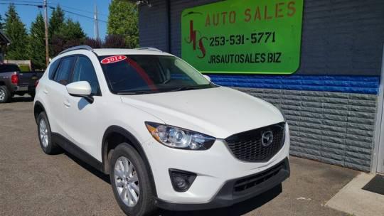 2014 Mazda CX-5 Touring for sale in Tacoma, WA