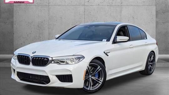 2019 BMW M5 Sedan for sale in Vista, CA