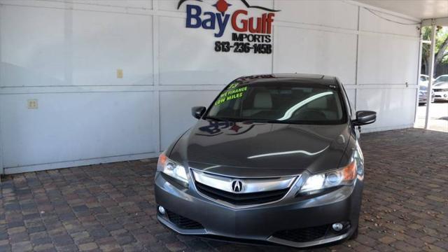 2013 Acura ILX Premium Pkg for sale in Tampa, FL