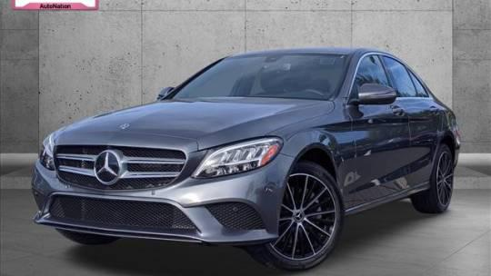 2021 Mercedes-Benz C-Class C 300 for sale in Bellevue, WA