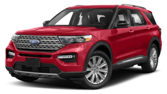 2020 Ford Explorer Limited for sale in Oakbrook, IL