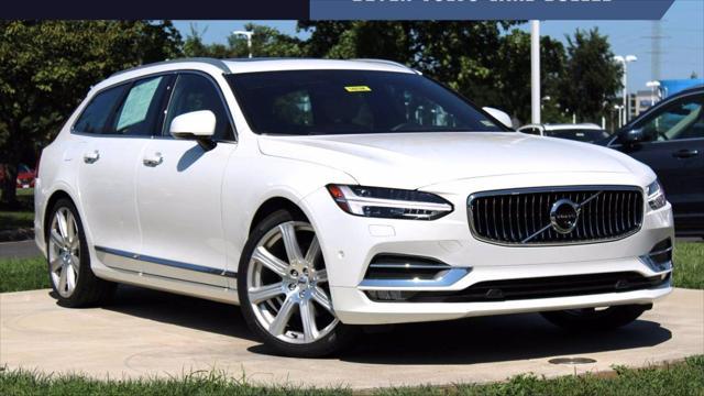 2018 Volvo V90 Inscription for sale in Dulles, VA