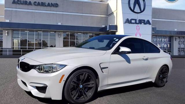 2016 BMW M4 2dr Cpe for sale in Duluth, GA