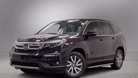 2019 Honda Pilot EX-L for sale in League City, TX