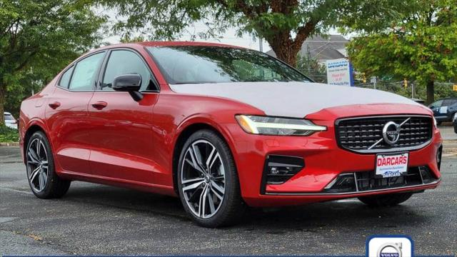 2022 Volvo S60 R-Design for sale in Rockville, MD