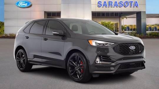 2021 Ford Edge ST for sale in Sarasota, FL