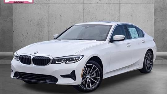 2021 BMW 3 Series 330i xDrive for sale in Westmont, IL