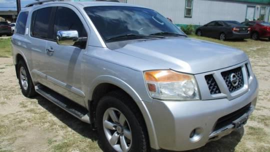 2010 Nissan Armada SE for sale in Austin, TX