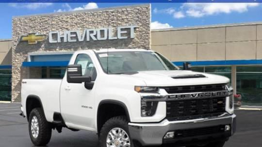2021 Chevrolet Silverado 2500HD LT for sale in Frankfort, IL