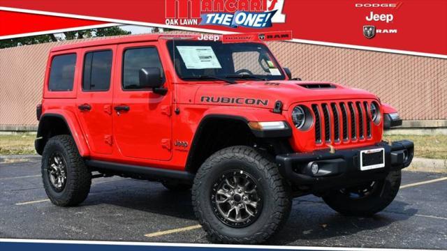 2021 Jeep Wrangler Unlimited Rubicon 392 for sale in Oak Lawn, IL