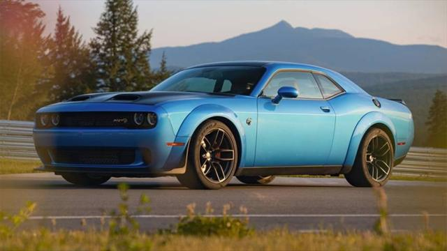 2021 Dodge Challenger SRT Super Stock for sale in Oak Lawn, IL
