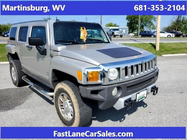 2008 HUMMER H3 SUV for sale in Hagerstown, MD
