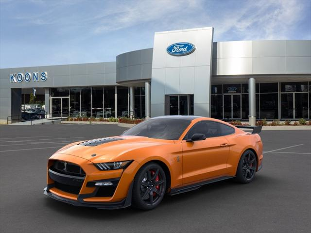 2021 Ford Mustang Shelby GT500 for sale in Baltimore, MD