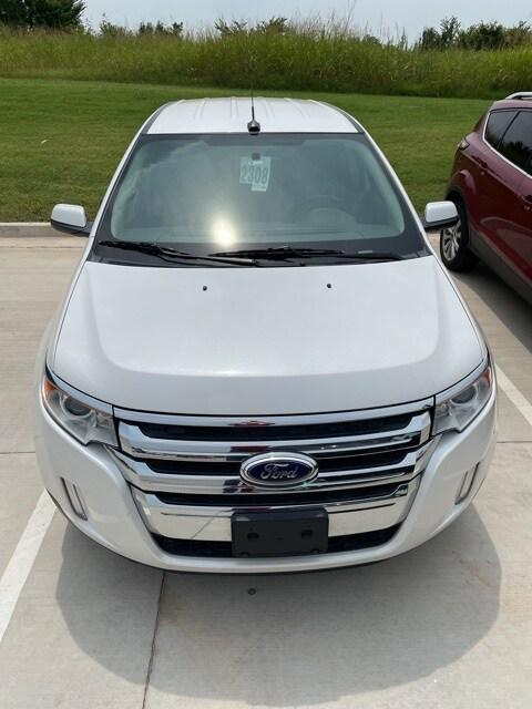 2014 Ford Edge SEL for sale in Oklahoma City, OK